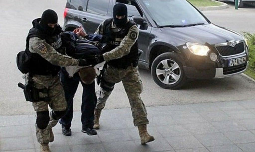 SIPA na Sokocu uhapsila sedam lica zbog optužbi za ratne zločine - Citaj  Filter