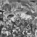 Okupacija Sarajeva 1878. i stradanje Srba u okolini
