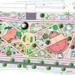 U Palama počela izgradnja jednog od najvećih parkova u Srpskoj