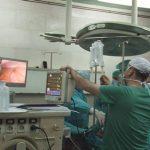 Фоча: Изведена захтјевна операција, прва у БиХ