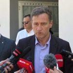 Југовић: Очекујемо да ће нови парк бити завршен до Видовдана