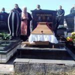 Сахрањен пуковник ВРС Алекса Kрсмановић