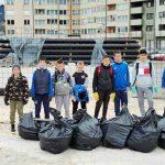 У акцији прољећног чишћења на Палама прикупљено 1.500 врећа отпада