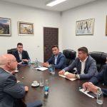 Пољски амбасадор у посјети општини Источно Ново Сарајево
