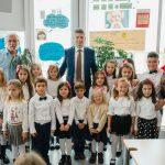 Гујон најавио отварање 15 школа српског језика у Европи